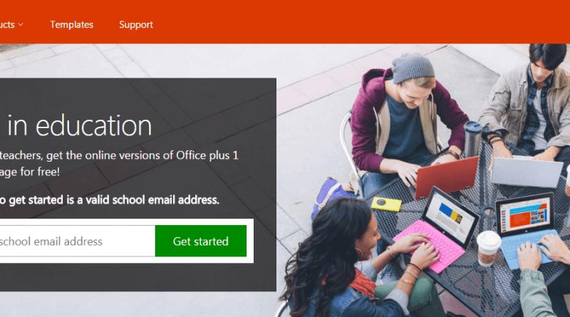Bedava Microsoft Office İndir