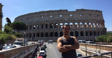 roma gezisi romada yapılacak şeyler