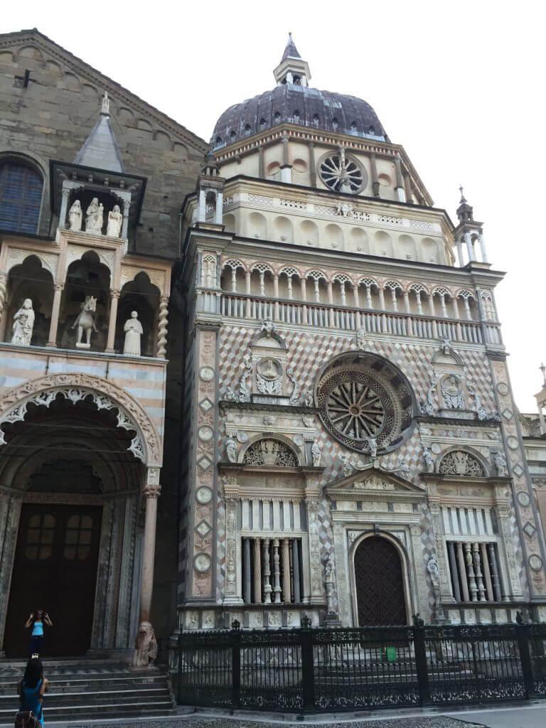 Santa Maria Bazilikası