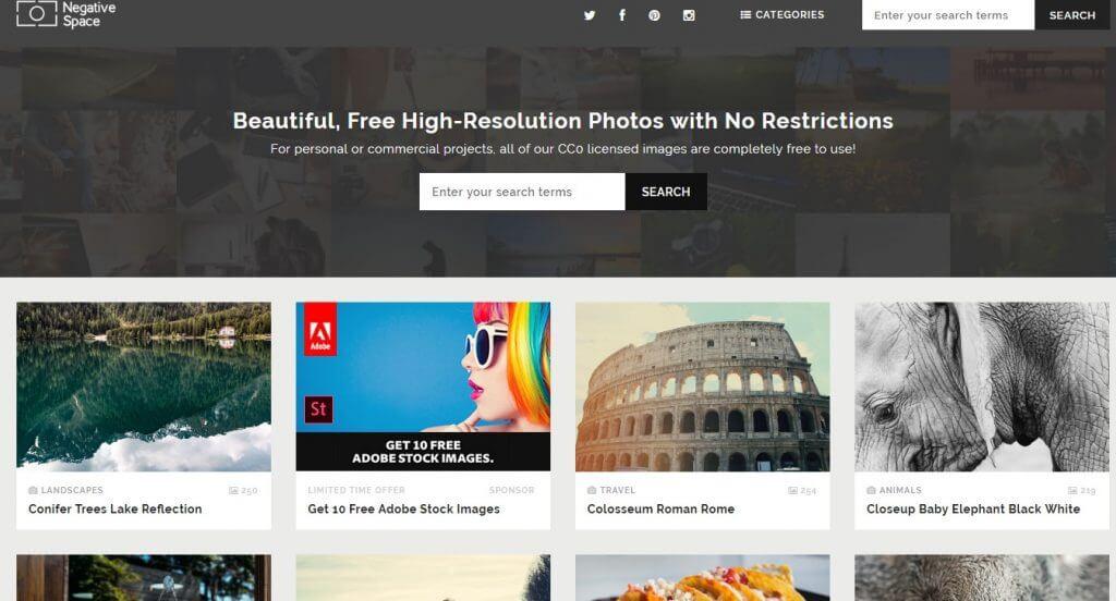 blog görseli nereden bulunur