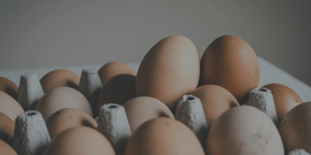 Patates, Yumurta ve Kahve Çekirdeği