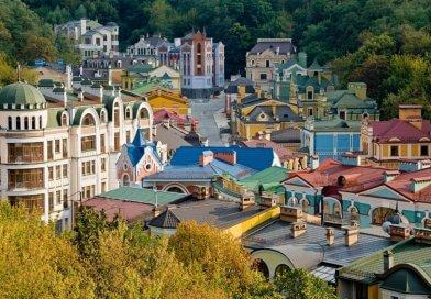 Kiev Seyahati ve Gezilecek Yerler