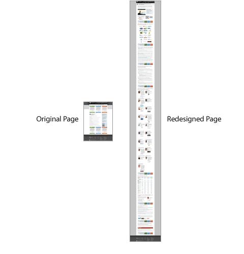 iniş sayfası optimizasyonu
