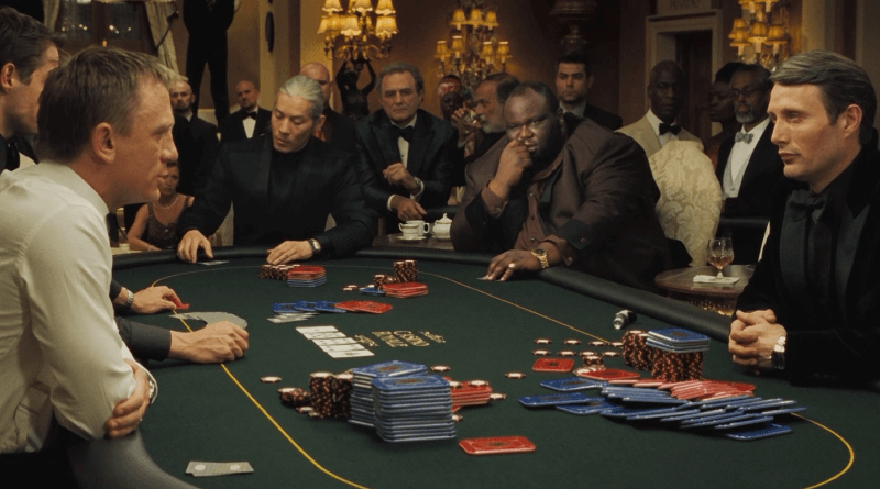 Gambler's Fallacy