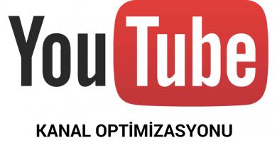 Youtube Kanalı Optimizasyonu ve Rehberi 2018