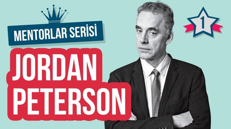 Jordan Peterson - Mentorlar Serisi