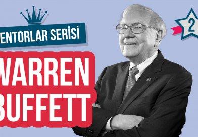 Warren Buffett – Mentorlar Serisi Bölüm 2