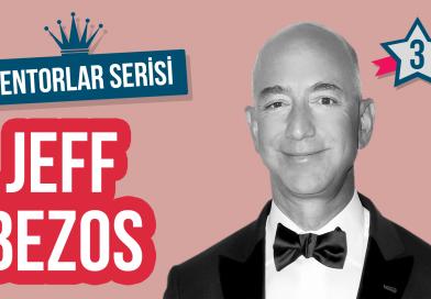 Jeff Bezos – Mentorlar Serisi Bölüm 3