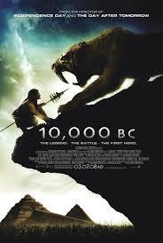 film tavsiye bilim kurgu - 10.000 BC