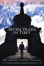 en iyi filmler - 7 years in tibet