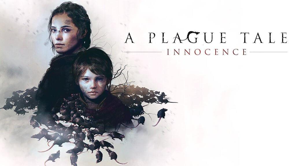A Plague Tale Innocence oyun