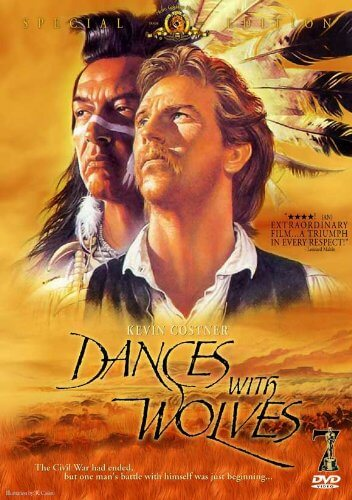 eski film önerisi - Dances with wolves
