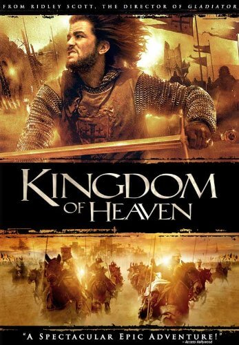 aksiyon film önerisi - Kingdom of Heaven