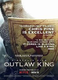 Outlaw King film tavsiyeleri
