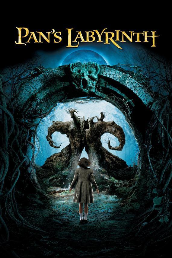 gizem film tavsiyesi - Pan's Labyrinth
