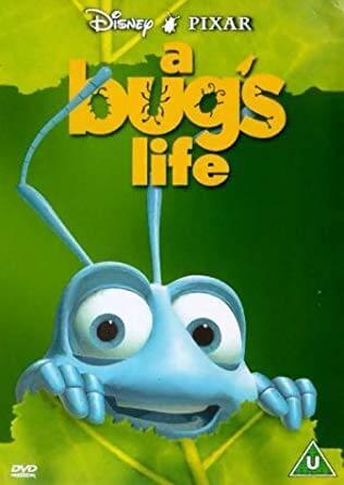 film tavsiyesi A Bug's Life