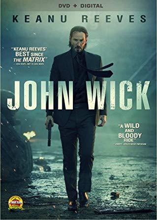 john wick film önerisi aksiyon