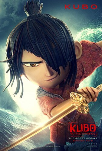 animasyon film tavsiyesi - kubo and the two strings