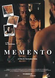 en iyi film önerileri - memento