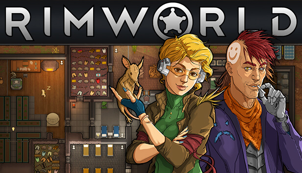 rimworld oyun
