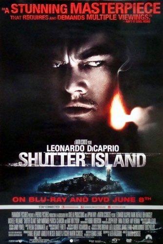 film tavsiyesi 2019 - shutter island