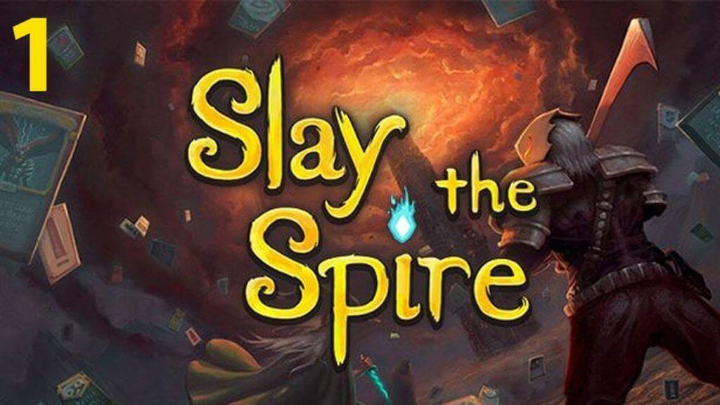 slay the spire oyun