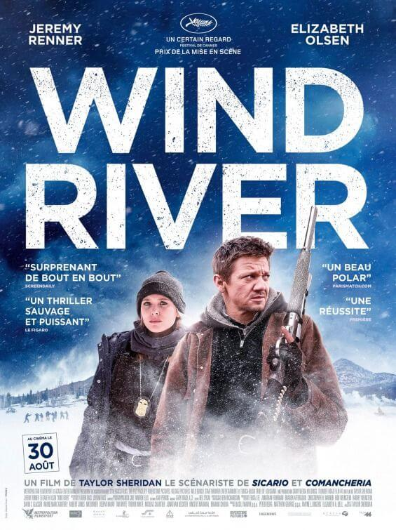 film tavsiyesi aksiyon - wind river