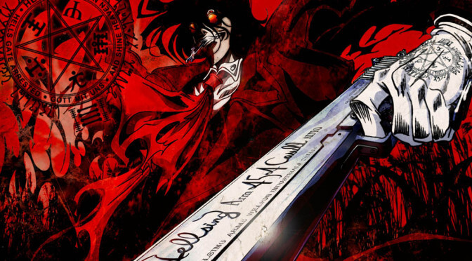 Hellsing + Ultimate