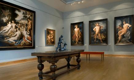 Frans Hals haarlem seyahat