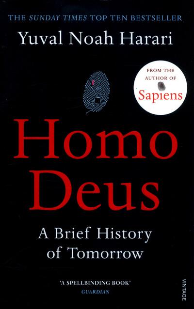 Homo Deus Kitap Yorumu