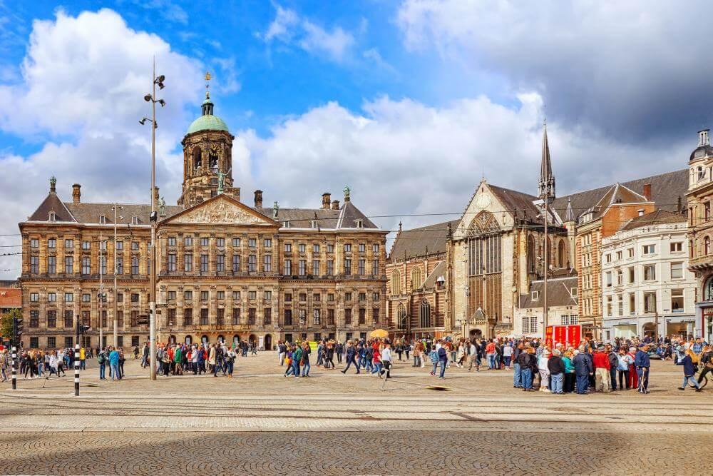 amsterdam gezilecek yerler blog