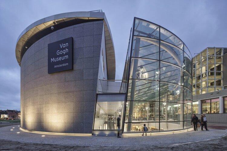 amsterdam müze