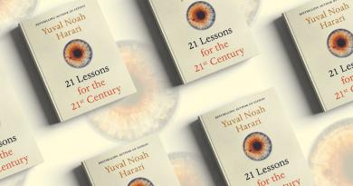 21. Yüzyıl için 21 Ders Kitap Notlarım