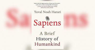 Sapiens Kitap Yorumu