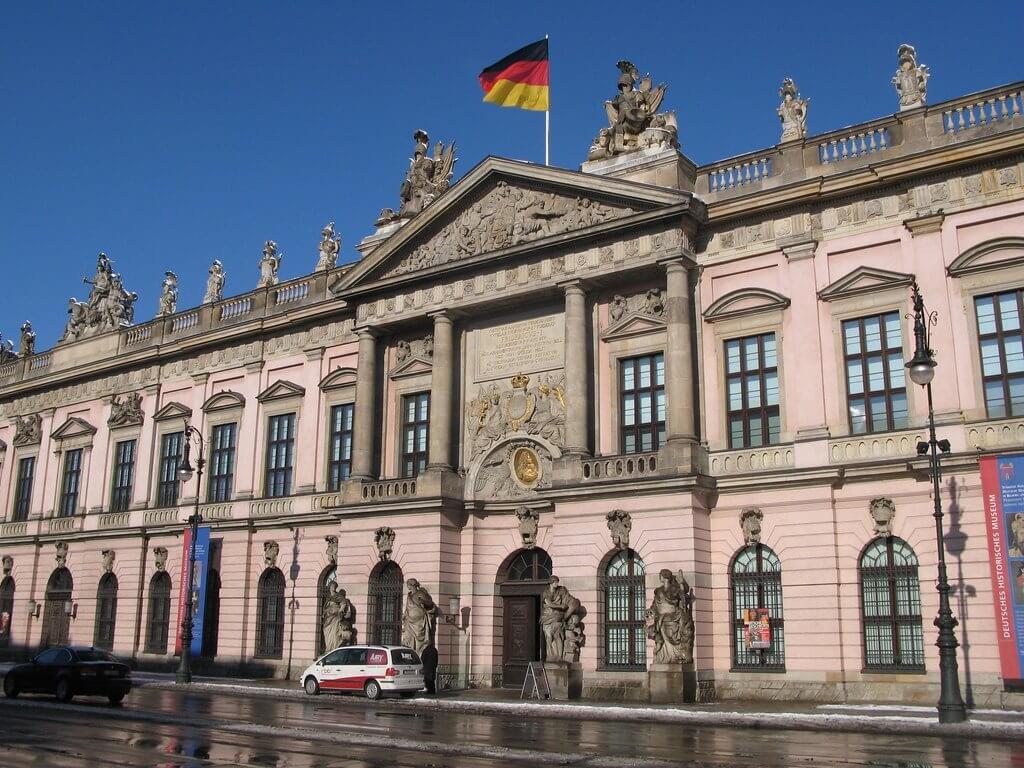 Alman Tarih Müzesi
