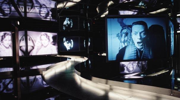 Berlin Movie Museum