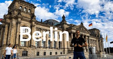 Berlin Gezi Rehberi – Berlin Seyahatim 2019-2020
