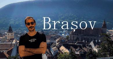 Braşov Gezi Rehberi ve Peleş Kalesi
