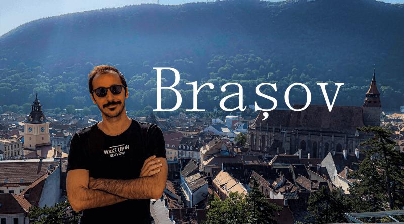 braşov seyahati
