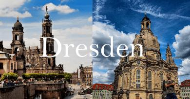 Dresden Gezi Rehberi – Dresden Seyahatim 2019-2020