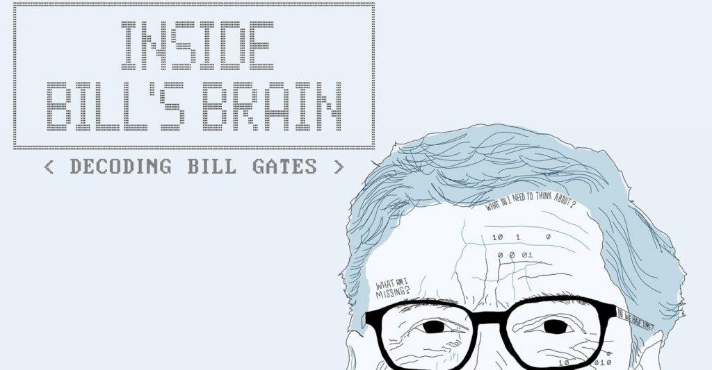 Inside Bill's Brain Decoding Bill Gates