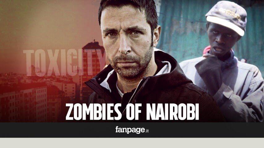 Zombies of Nairobi belgeseller