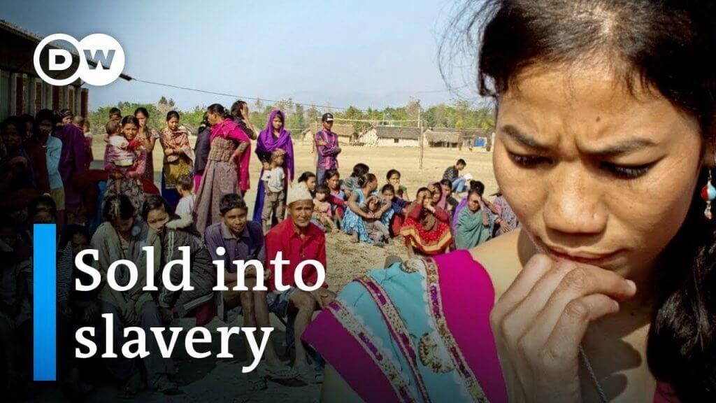 belgesel önerileri Slavery in Nepal - Fighting for Freedom