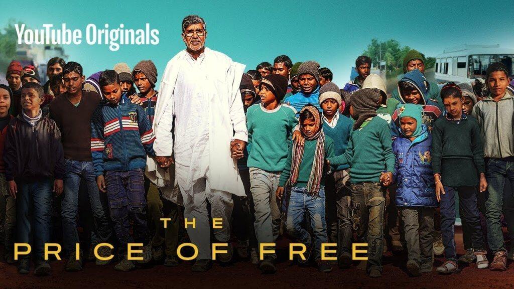 belgesel önerisi The Price of Free