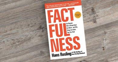 Factfulness Kitap Yorumu