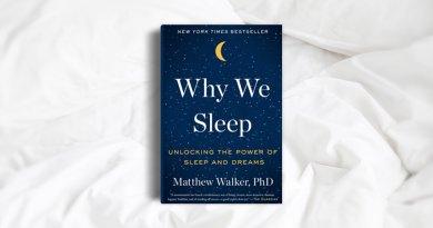 Why We Sleep | Kitap Yorumu