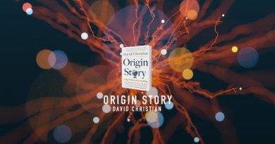 Origin Story Kitap Yorumu