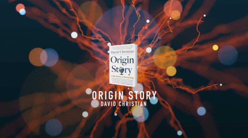 origin story kitap özeti