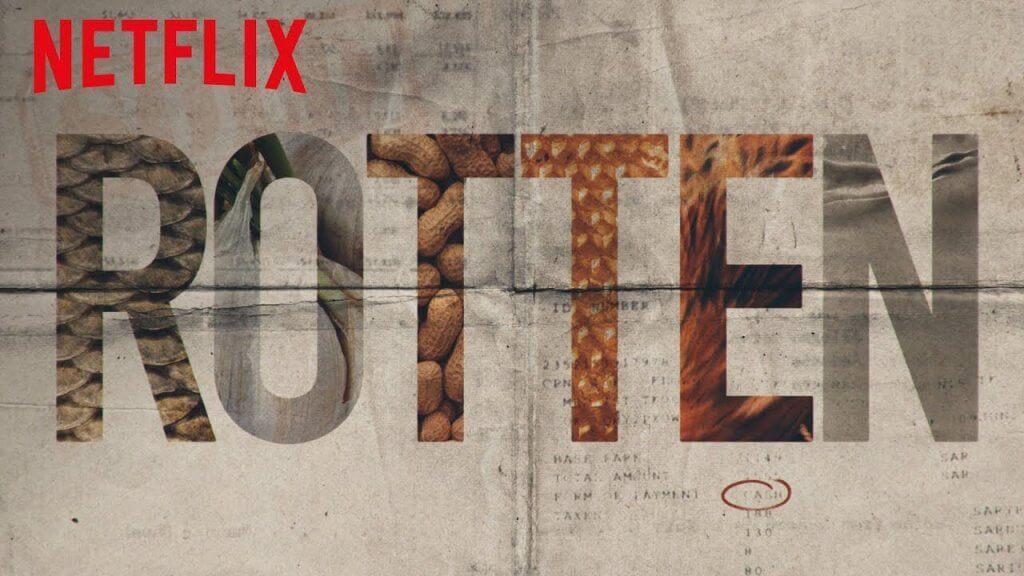 rotten belgesel