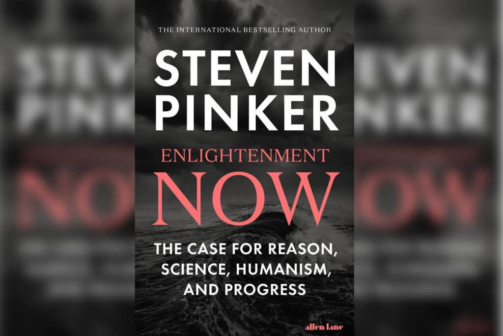 Enlightenment Now kitap